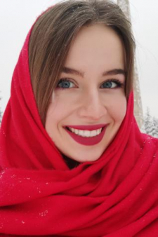 Анастасия Михайловна Обухова