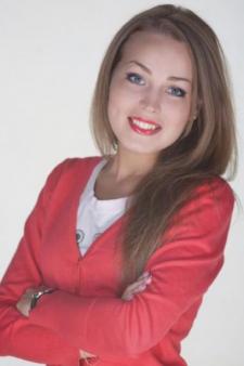 Ксения Сергеевна Шишенина