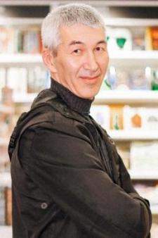 Марк Тукенович Джумагулов