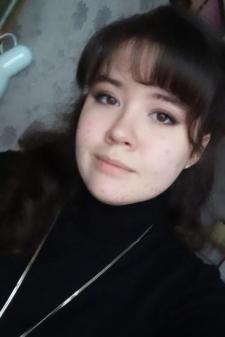Ксения Александровна Багликова