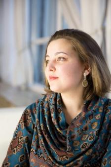 Анастасия Олеговна Каримова