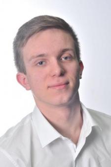 Иван Александрович Усанов