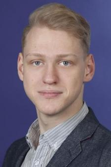 Роман Андреевич Гуляев
