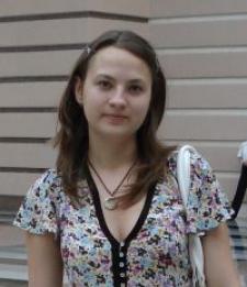 Анна Александровна Сухова