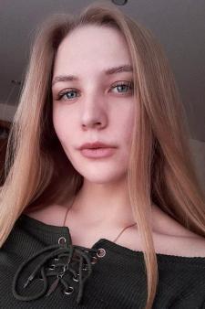 Виктория Евгеньевна Кулеш
