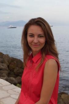 Наталья Ивановна Баранова