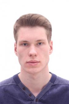 Константин Олегович Ларионов