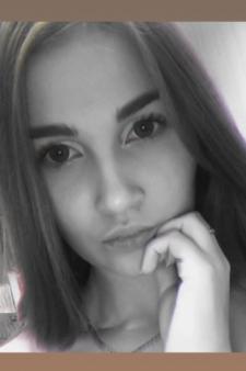 Ксения Сергеевна Платунова