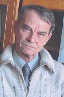 Михаил Петрович Замаховский