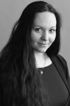 Анастасия Игоревна Буданова