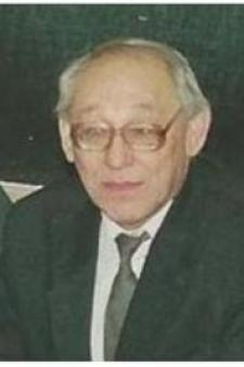 Валерий Михайлович Зуев