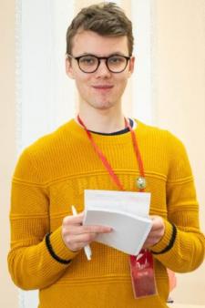 Михаил Олегович Сироткин