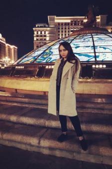Елизавета Дмитриевна Беляева