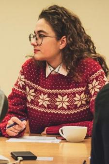 Ксения Сергеевна Щиковская