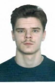 Алексей Сергеевич Заикин