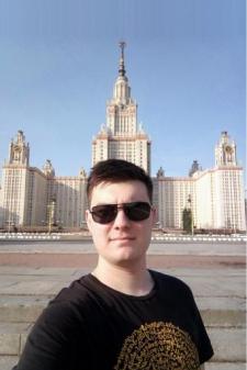 Дмитрий Владимирович Сальников