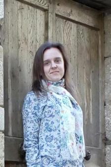 Марина Игоревна Зволинская