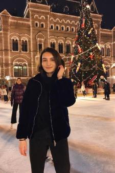 Эльмира Рафаэлевна Мусина