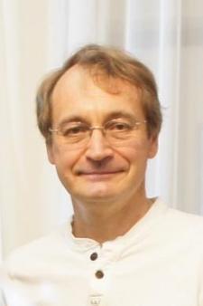 Марк Николаевич Саблин