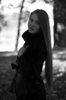 Полина Александровна Усачева