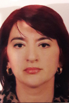 Ума Басировна Гаджиева