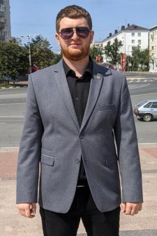 Владимир Владимирович Фриауф