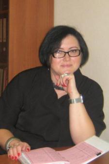 Анна Юрьевна Тимакова