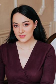 Римма Сосоевна Гильманова