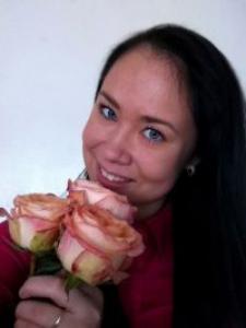Екатерина Вячеславовна Герасимова