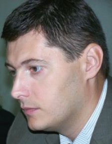 Сергей Валерьевич Юдин