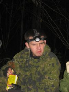 Кирилл Викторович Логунов