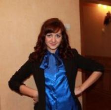 Кссения Александровна Борисенко
