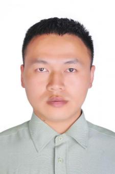 Gaojin Pan