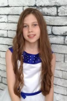 Алёна Витальевна Смольникова