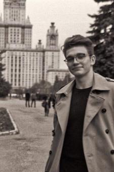 Павел Андреевич Таянко