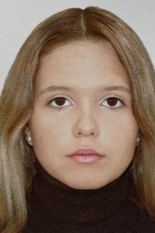 Виктория Сергеевна Титова