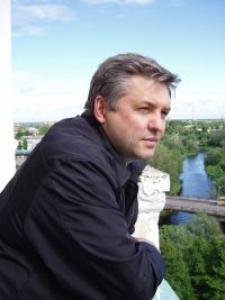 Андрей Владимирович Тарасов