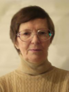 Татьяна Васильевна Габай