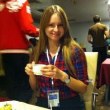 Ольга Евгеньевна Тарасова
