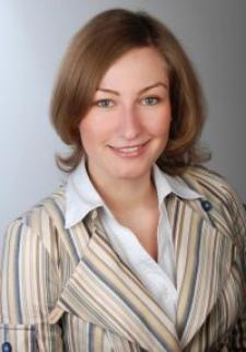 Ольга Борисовна Скороходова