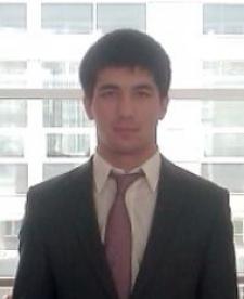 Заурбек Георгиевич Тетцоев