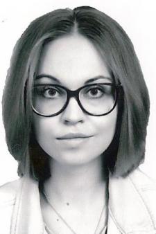 Дарья Яковлевна Подшивалова