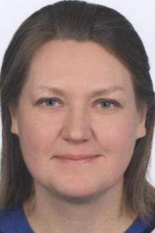 Юлия Борисовна Балашова