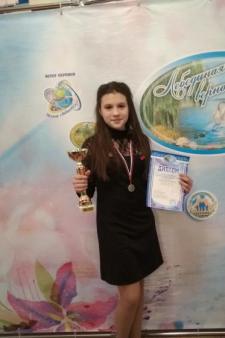Яна Александровна Бадрова