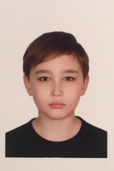 Артём Радославович Быстряков