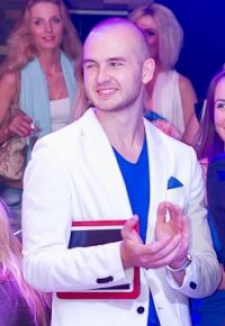 Виталий Сергеевич Водолазов