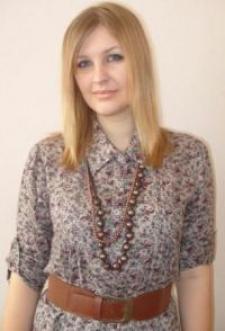 Вероника Юрьевна Лихачева