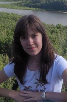 Алена Владимировна Семенникова