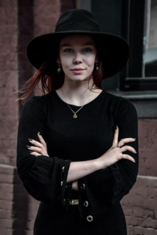 Алёна Максимовна Кондратова