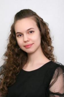 Ксения Сергеевна Этлис